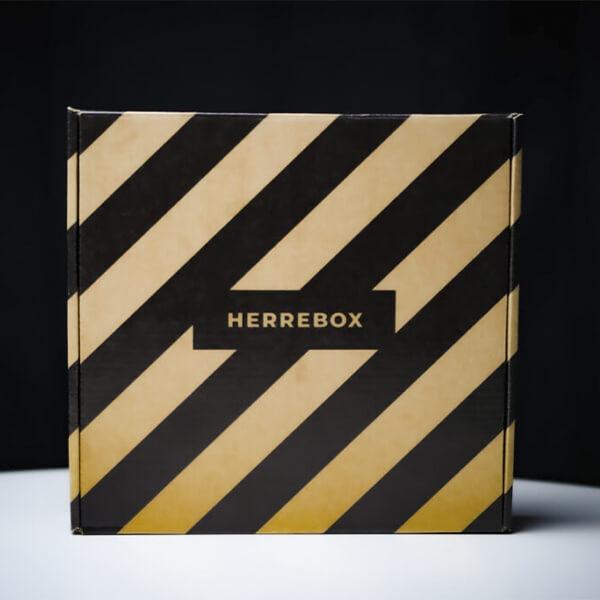 Herrebox abonnement boksen