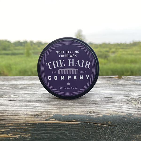 hårvoks fra the hair company