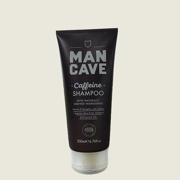 Shampoo fra ManCave